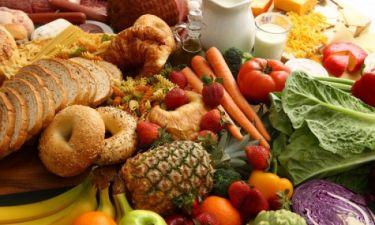 Ποιες είναι οι βασικές διατροφικές ομάδες και ποια τρόφιμα ανήκουν σε καθεμιά από αυτές