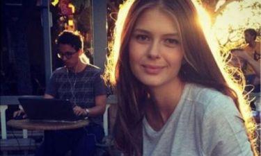 Μείναμε άφωνες! Η Αμαλία Κωστοπούλου έβαλε «φωτιά» στο Instagram με τη σέξι φωτογραφία της