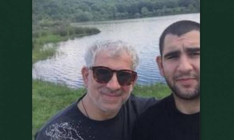 Πέτρος Φιλιππίδης: Δείτε πού θα κάνει Πάσχα με την οικογένειά του