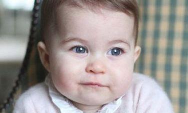 Η πριγκίπισσα Charlotte έχει γενέθλια και αυτές είναι οι πιο όμορφες φωτογραφίες της
