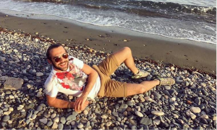 Καλό Πάσχα ευχήθηκε ο δολοφόνος του «Μπρούσκο»