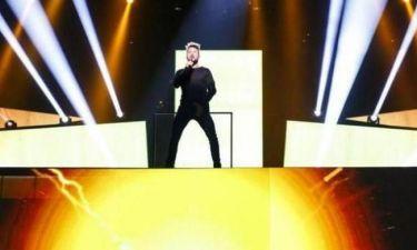 Eurovision 2016: Ο Ρώσος εκπρόσωπος τραυματίστηκε στην πρόβα