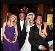 Στην εκκλησία που παντρεύτηκαν 9 χρόνια μετά