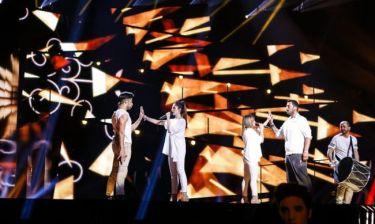 Eurovision 2016: Εντυπωσίασαν οι Argo στην πρώτη πρόβα