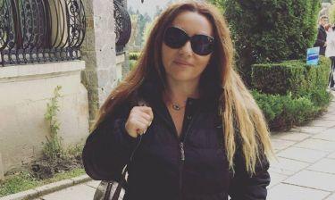 Πόπη Μαλλιωτάκη: Η κόρη της είναι… κλώνος της!