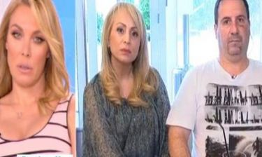 Τέτα Καμπουρέλη: Περιγράφει τον τρόμο που έζησε με την ένοπλη ληστεία στο σπίτι της