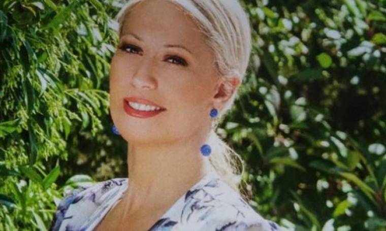 Συγκλονίζει η Μαρία Μπακοδημού! «Νόμιζα ότι έχω καρκίνο, ήταν η πιο δύσκολη στιγμη στη ζωή μου»
