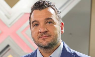 Ο Γιώργος Λεβέντης επιστρέφει στο X-Factor στο περίφημο Chair Challenge