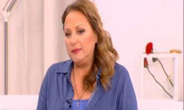 Η Ρένια Λουιζίδου θυμάται και… αποκαλύπτει