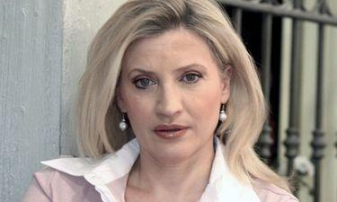 Ελένη Κρίτα: «Ήταν πολύ δύσκολο να συνεχιστεί η φυσιολογική ζωή μου»