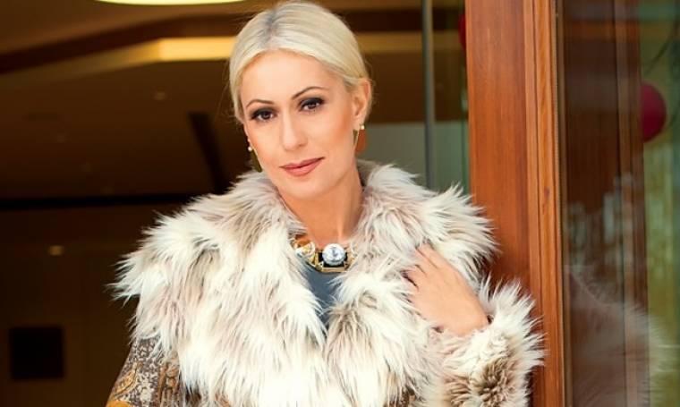 Μαρία Μπακοδήμου: Η σκέψη να φύγει στο εξωτερικό και η διαχείριση των οικονομικών