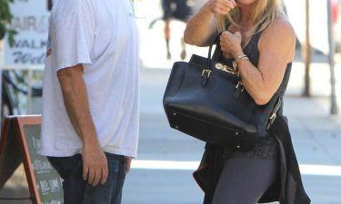 Είναι ζευγάρι εδώ και τριάντα χρόνια! Θα παντρευτούν ποτέ;