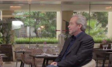 Γρηγόρης Βαλτινός: «Είμαι μέσα οικονομικά»