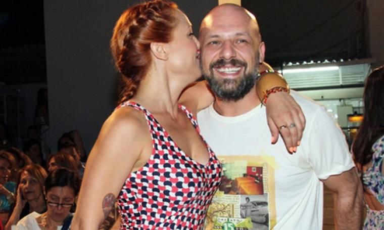 Πηνελόπη Αναστασοπούλου: «Με τον Νίκο είμαστε φίλοι αλλά είχαμε διαφωνήσει για…»