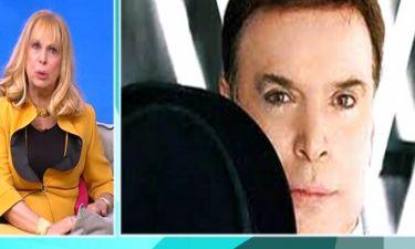 Άννα Φόνσου: Αποκαλύπτει αν τελικά εκείνη έδιωξε τον Μαρίνο από το «Σπίτι του ηθοποιού»