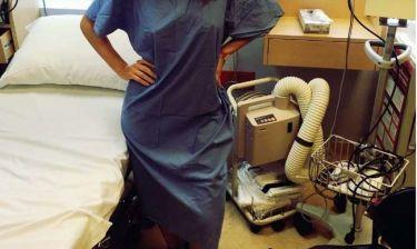 Ελληνίδα παρουσιάστρια ξανά στο νοσοκομείο-Μία ακόμα προσπάθεια για να μείνει έγκυος