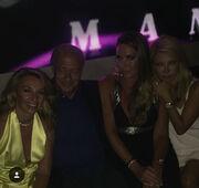 Ποια Σταρ Ελλάς διασκεδάζει στο Ντουμπάι με τον Flavio Briatore;