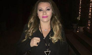 Πόπη Μαλλιωτάκη: Σπάνια οικογενειακή έξοδος - Ποζάρει με τη κόρη της