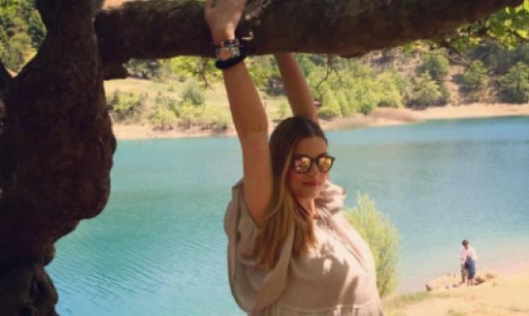 Αυτό είναι το πιο γλυκό βίντεο που θα δεις σήμερα και ανήκει στη Δέσποινα Καμπούρη