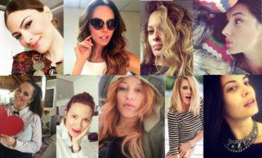 Οι celebrities εξομολογούνται: «Το beauty μυστικό που έμαθα από την μαμά μου»