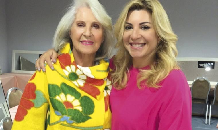 Γιορτή της Μητέρας: Η Χριστίνα Πολίτη μιλάει για τη σχέση με τη μητέρα της