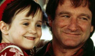 Πώς είναι σήμερα το κοριτσάκι από την ταινία «Mrs. Doubtfire»;