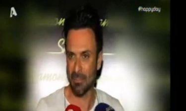 Χριστοφόρου: Η αμοιβή που πήρε από την ΕΡΤ για να παρουσιάσει το αφιέρωμα στη φετινή Eurovision