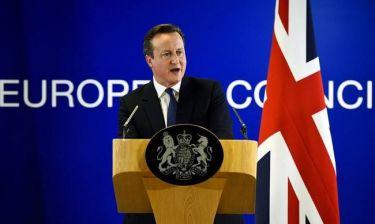 Κάμερον: Ένα Brexit θα μπορούσε να οδηγήσει την Ευρώπη σε πόλεμο