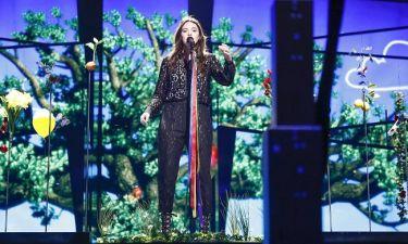 Eurovision 2016: Η Ιταλία στη δεύτερη πρόβα της