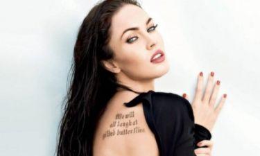 H τολμηρή απόφαση της Megan Fox που σίγουρα θα της στοιχίσει