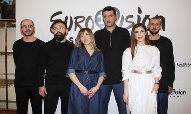 Eurovision 2016: Τι λένε τα προγνωστικά για την Ελλάδα και ποια χώρα δίνουν ως φαβορί