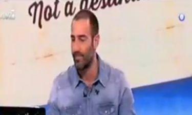 Αντώνης Κανάκης: Προανήγγειλε το τέλος του Ράδιο Αρβύλα