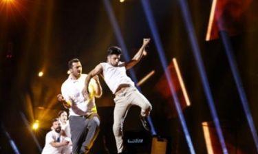 Eurovision 2016: Αυτός θα πει απόψε τη βαθμολογία της Ελλάδας