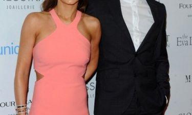 Επιτέλους: Το διάσημο ζευγάρι έκανε την πρώτη του επίσημη εμφάνιση