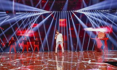 Eurovision 2016: Ουγγαρία: Αξίζει να το δεις – Κούκλος και  ταλαντούχος