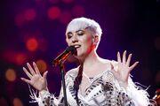 Eurovision 2016: Κροατία: Φτερά, πούπουλα και καθρέφτες