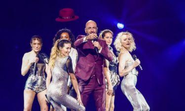 Eurovision 2016: Σαν Μαρίνο: Με υπογραφή Ελλάδας η φετινή συμμετοχή