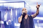 Eurovision 2016: Κύπρος: Eντυπωσιάσαν οι Minus One με το εκπληκτικό animation
