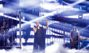 Eurovision 2016: Κύπρος: Ρόκαραν στη σκηνή οι Minus One