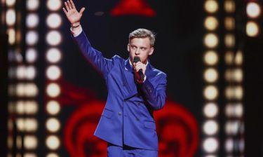 Eurovision 2016: Εσθονία: Παιχνίδια με την κάμερα και με το τραπουλόχαρτο
