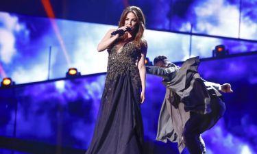 Eurovision 2016:  Μάλτα: Μια εγκυμονούσα στο Globen Arena