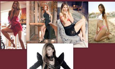 5 γνωστά μοντέλα αποκαλύπτουν τα μυστικά της σιλουέτας τους