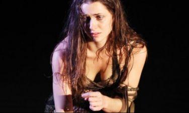 Βασιλική Τρουφάκου: Το γυμνό, το σοκ και ο ντελιβεράς