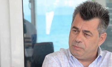Νίκος Μαγδαληνός: «Πρέπει να ξαναγαπήσουμε τη χώρα μας»