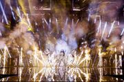 Eurovision 2016: Η εκρηκτική Samra του Αζερμπαϊτζάν εντυπωσίασε στο Globen Arena