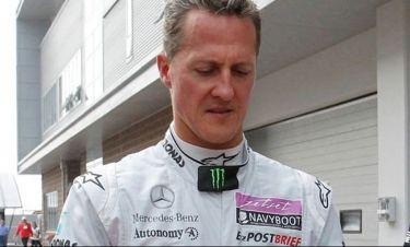 Κρίσιμες ώρες για τον Michael Schumacher. «Ζήτημα… ωρών ο θάνατός του» λέει ο γιατρός του