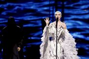 Eurovision 2016: Το... βαρύ πυροβολικό της Κροατίας και το ακόμα πιο «βαρύ» κοστούμι της Nina