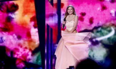 Eurovision 2016 – Αυστρία: Η ρομαντική Zoe, τα λουλούδια και τα... γαλλικά!