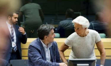 Φόβοι ότι δεν θα κλείσει το χρέος στο επόμενο Eurogroup