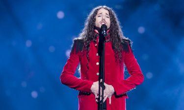Eurovision 2016: Πολωνία: Με βαμμένα μαύρα νύχια ο Michal Szpak